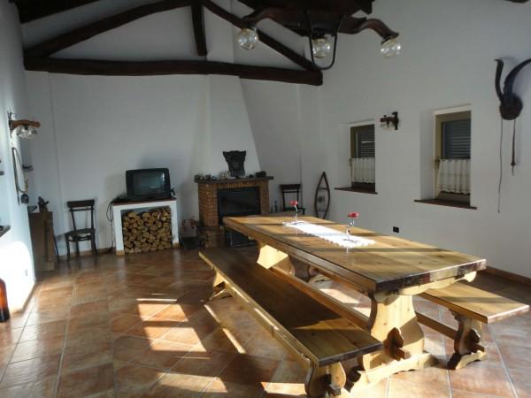 Villa in vendita a Fubine, Regione Vergani, Con giardino, 140 mq