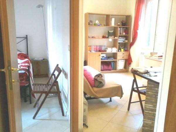 Appartamento in affitto a Roma, Caffarella Furio Camillo, Arredato, 40 mq