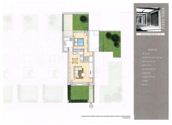 Casa indipendente in vendita a Firenze, Con giardino, 64 mq