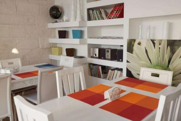 Rustico/Casale in vendita a Lecce, Centro Storico, Arredato, 460 mq - Foto 7