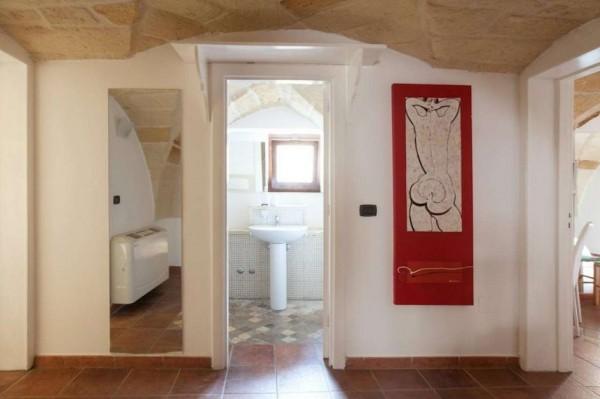 Rustico/Casale in vendita a Lecce, Centro Storico, Arredato, 460 mq - Foto 13