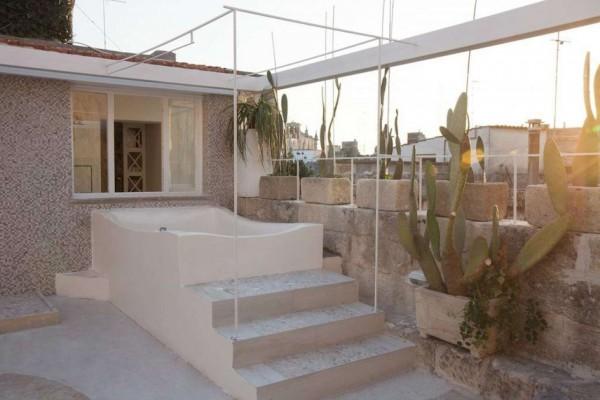 Rustico/Casale in vendita a Lecce, Centro Storico, Arredato, 460 mq - Foto 15