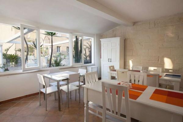 Rustico/Casale in vendita a Lecce, Centro Storico, Arredato, 460 mq - Foto 5