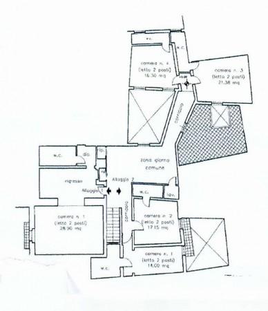 Appartamento in vendita a Lecce, Centro Storico Santa Croce, Arredato, 270 mq - Foto 6