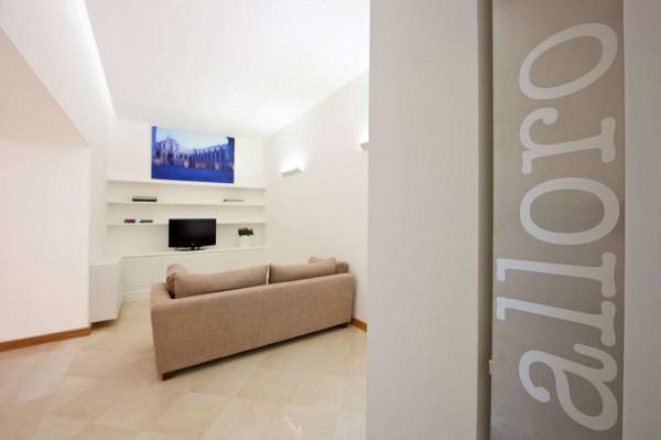 Appartamento in vendita a Lecce, Centro Storico Santa Croce, Arredato, 270 mq - Foto 3