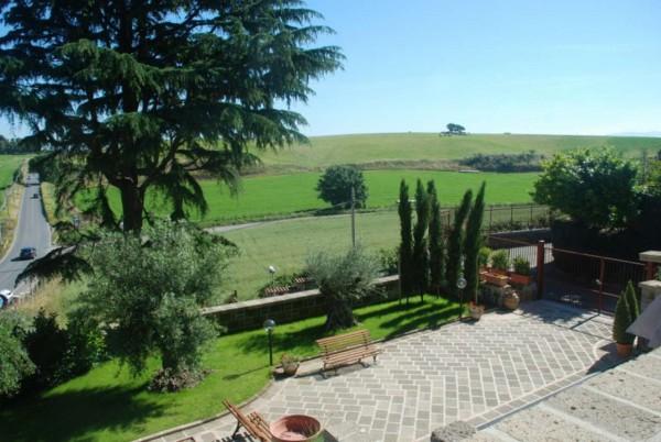Villa in vendita a Roma, Castel Di Leva, Con giardino, 350 mq - Foto 15