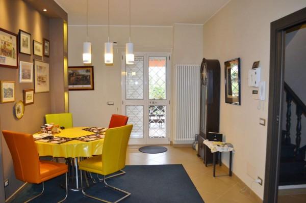 Villa in vendita a Roma, Castel Di Leva, Con giardino, 350 mq - Foto 20