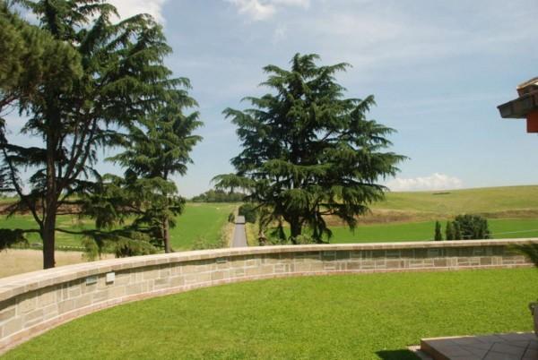 Villa in vendita a Roma, Castel Di Leva, Con giardino, 350 mq - Foto 5
