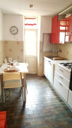 Appartamento in vendita a Camogli, 80 mq