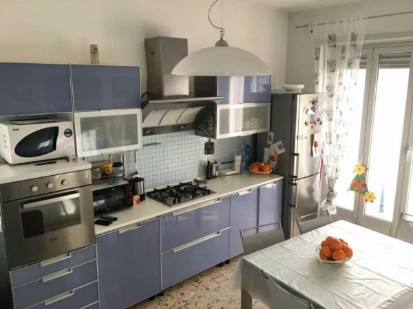Appartamento in vendita a Borgaro Torinese, Con giardino, 93 mq