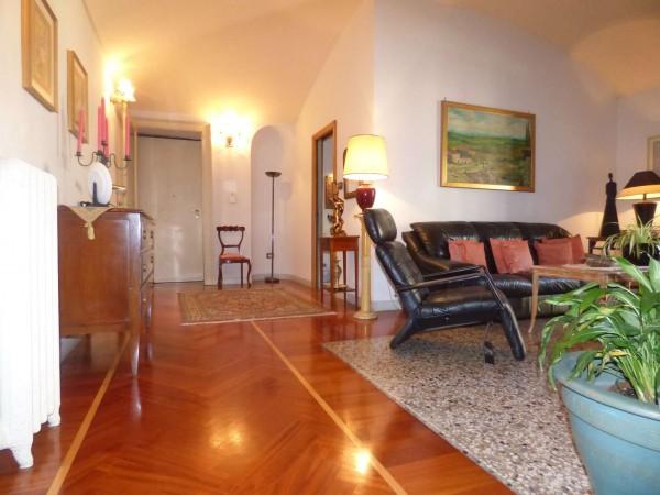 Appartamento in vendita a Torino, Con giardino, 130 mq - Foto 16