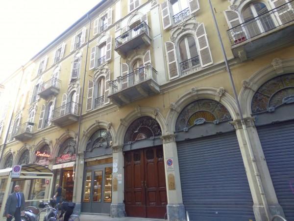 Appartamento in vendita a Torino, Con giardino, 130 mq - Foto 21