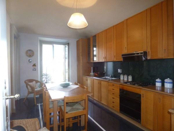 Appartamento in vendita a Torino, Con giardino, 130 mq - Foto 10