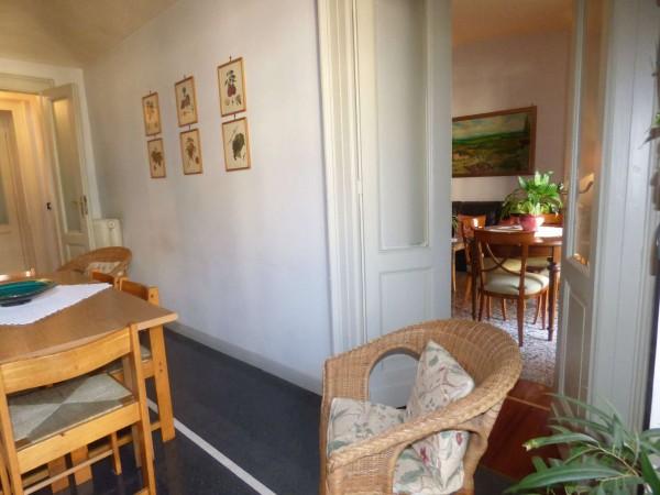 Appartamento in vendita a Torino, Con giardino, 130 mq - Foto 8