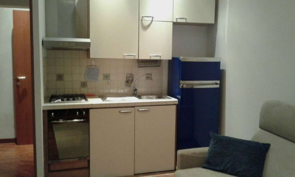 Appartamento in affitto a Roma, Regina Margherita, Arredato, 25 mq