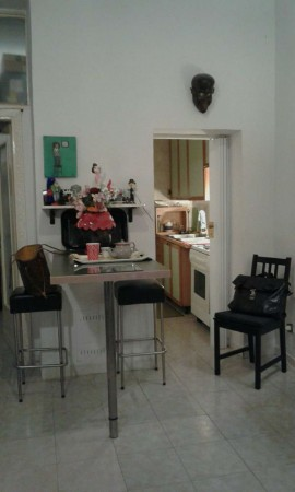 Appartamento in affitto a Roma, Pigneto, Arredato, con giardino, 54 mq
