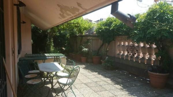 Appartamento in affitto a Torino, Centro, Arredato, 80 mq - Foto 11