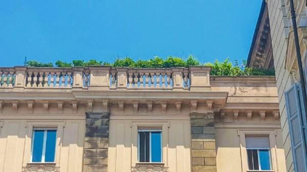 Appartamento in affitto a Torino, Centro, Arredato, 80 mq - Foto 21