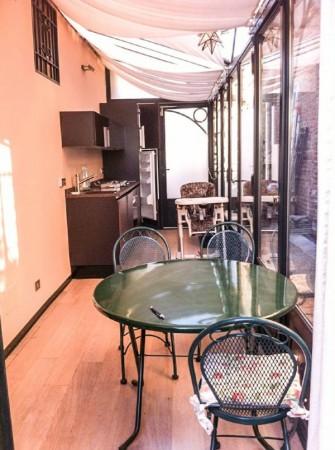 Appartamento in affitto a Torino, Centro, Arredato, 80 mq - Foto 18