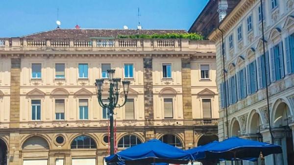 Appartamento in affitto a Torino, Centro, Arredato, 80 mq - Foto 14
