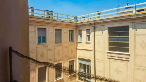 Appartamento in affitto a Torino, Centro, Arredato, 80 mq - Foto 9
