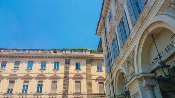 Appartamento in affitto a Torino, Centro, Arredato, 80 mq - Foto 17