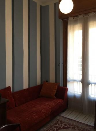 Appartamento in affitto a Torino, Centro, Arredato, 80 mq - Foto 6