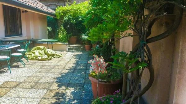 Appartamento in affitto a Torino, Centro, Arredato, 80 mq - Foto 20