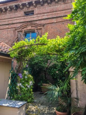 Appartamento in affitto a Torino, Centro, Arredato, 80 mq - Foto 22