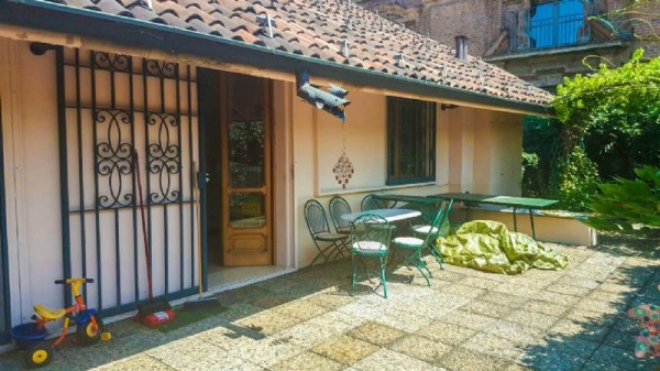 Appartamento in affitto a Torino, Centro, Arredato, 80 mq - Foto 15