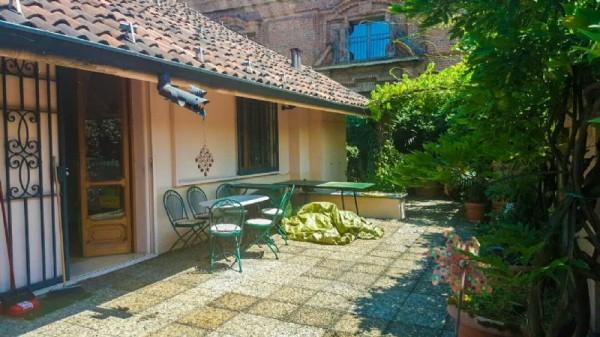 Appartamento in affitto a Torino, Centro, Arredato, 80 mq - Foto 13