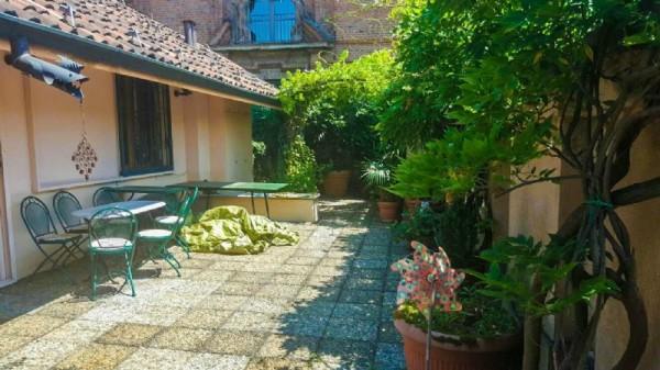 Appartamento in affitto a Torino, Centro, Arredato, 80 mq - Foto 12