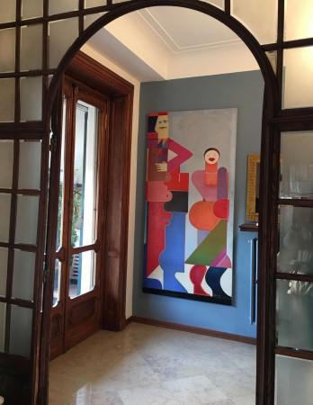 Appartamento in affitto a Torino, Centro, Arredato, 80 mq - Foto 3
