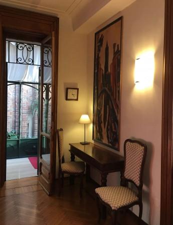 Appartamento in affitto a Torino, Centro, Arredato, 80 mq - Foto 4