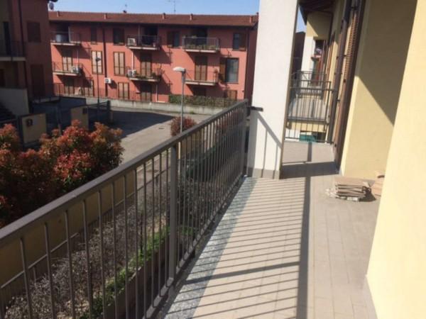 Appartamento in vendita a Corbetta, Corbetta, 155 mq - Foto 22