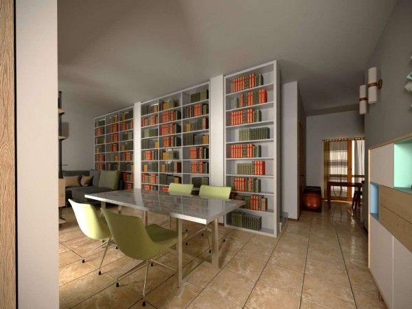 Appartamento in vendita a Corbetta, Corbetta, 155 mq - Foto 13