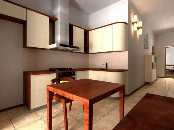 Appartamento in vendita a Corbetta, Corbetta, 155 mq - Foto 18