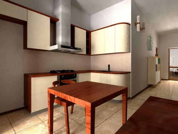 Appartamento in vendita a Corbetta, Corbetta, 155 mq - Foto 11