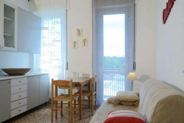 Appartamento in affitto a Milano, Barona, 50 mq