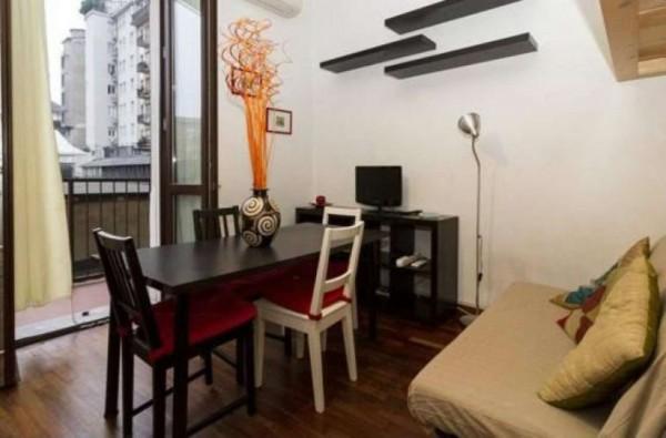 Appartamento in affitto a Milano, 25 mq