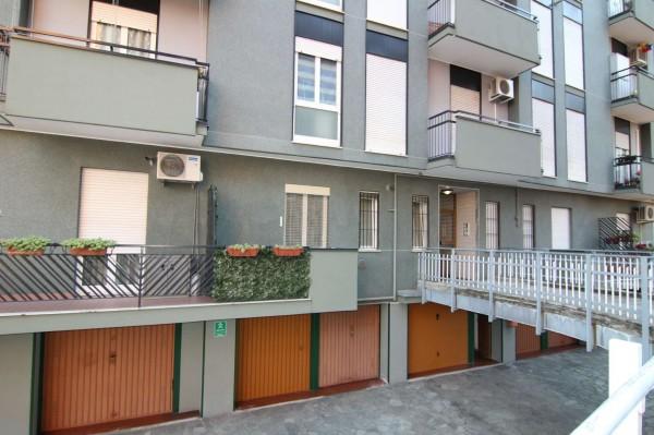 Appartamento in vendita a Corsico, Lorenteggio, Con giardino, 35 mq - Foto 4