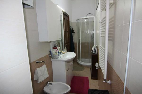 Appartamento in vendita a Corsico, Lorenteggio, Con giardino, 35 mq - Foto 8