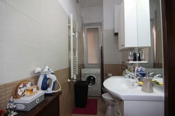 Appartamento in vendita a Corsico, Lorenteggio, Con giardino, 35 mq - Foto 7