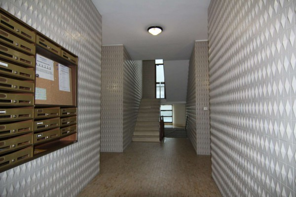 Appartamento in vendita a Corsico, Lorenteggio, Con giardino, 35 mq - Foto 6