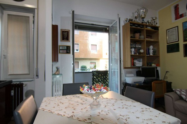 Appartamento in vendita a Corsico, Lorenteggio, Con giardino, 35 mq - Foto 10