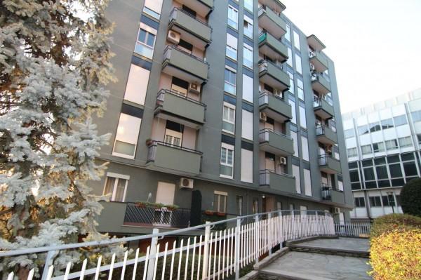 Appartamento in vendita a Corsico, Lorenteggio, Con giardino, 35 mq - Foto 3