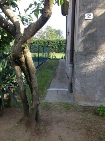 Casa indipendente in vendita a Gallarate, Con giardino, 150 mq - Foto 5