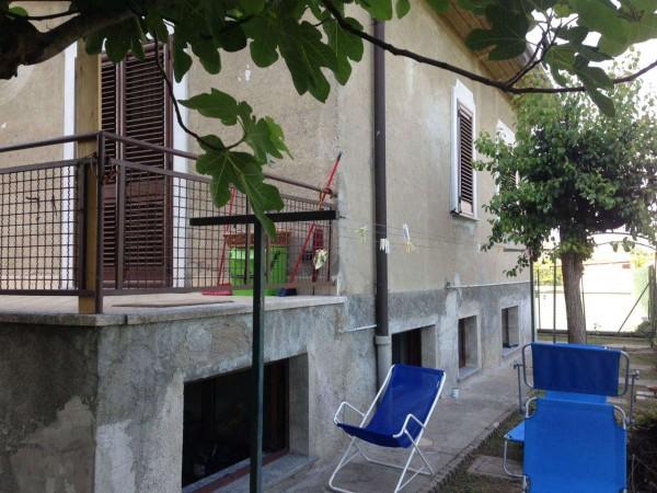 Casa indipendente in vendita a Gallarate, Con giardino, 150 mq - Foto 17