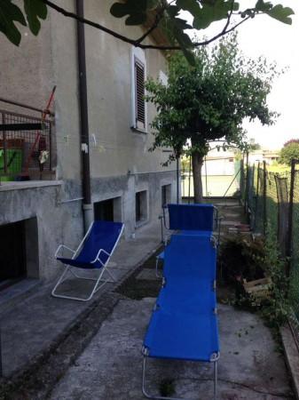 Casa indipendente in vendita a Gallarate, Con giardino, 150 mq - Foto 4