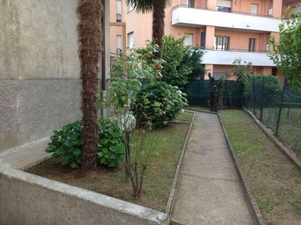 Casa indipendente in vendita a Gallarate, Con giardino, 150 mq - Foto 15